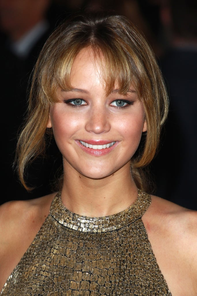 "In 2012, Jennifer told W Magazine about her awards season diets: ""I had to go on a diet, because at all the parties there's champagne and hors d'oeuvres. I ate so much! I think I wore two Spanx on the night of the awards."""