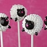 Baa, Baa, White Sheep