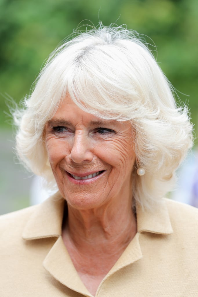 Camilla Parker Bowles Birthday Photos 2019
