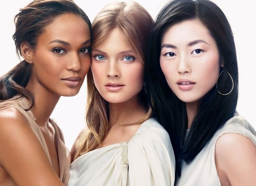 Joan, Constance and Liu