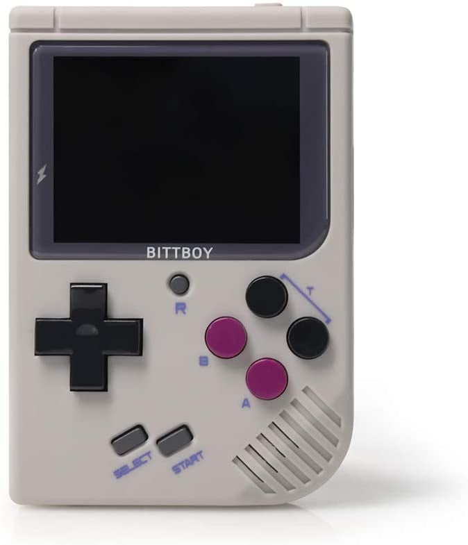 Retro Bittboy Video Game Console