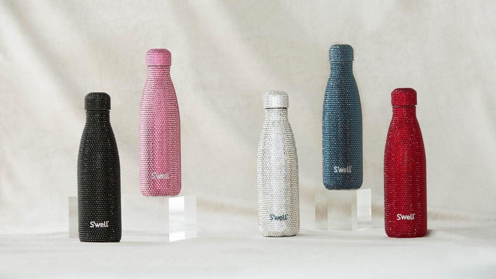Swarovski Crystal S'well Bottles