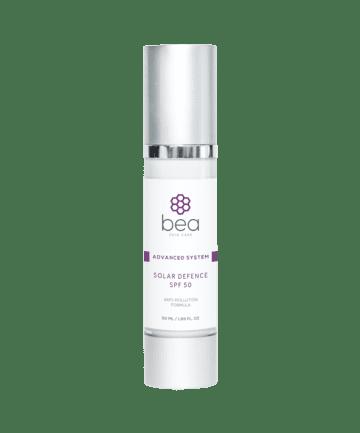 Bea Skin Care Solar Defence SPF 50
