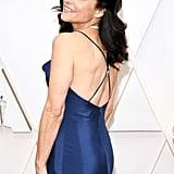 Julia Louis-Dreyfus at the Oscars 2020