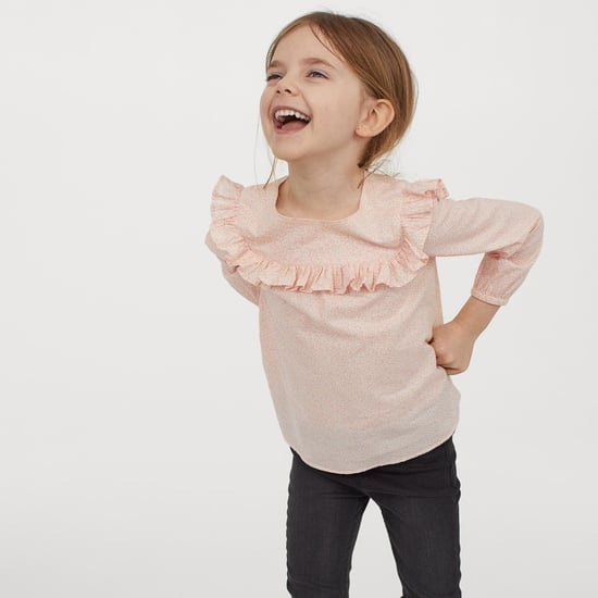Cute Basic Kids' Clothes From H&M