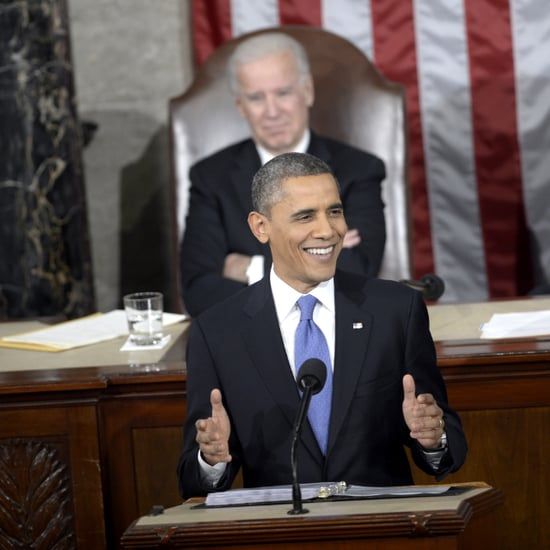 Watch the State of the Union Speech Online