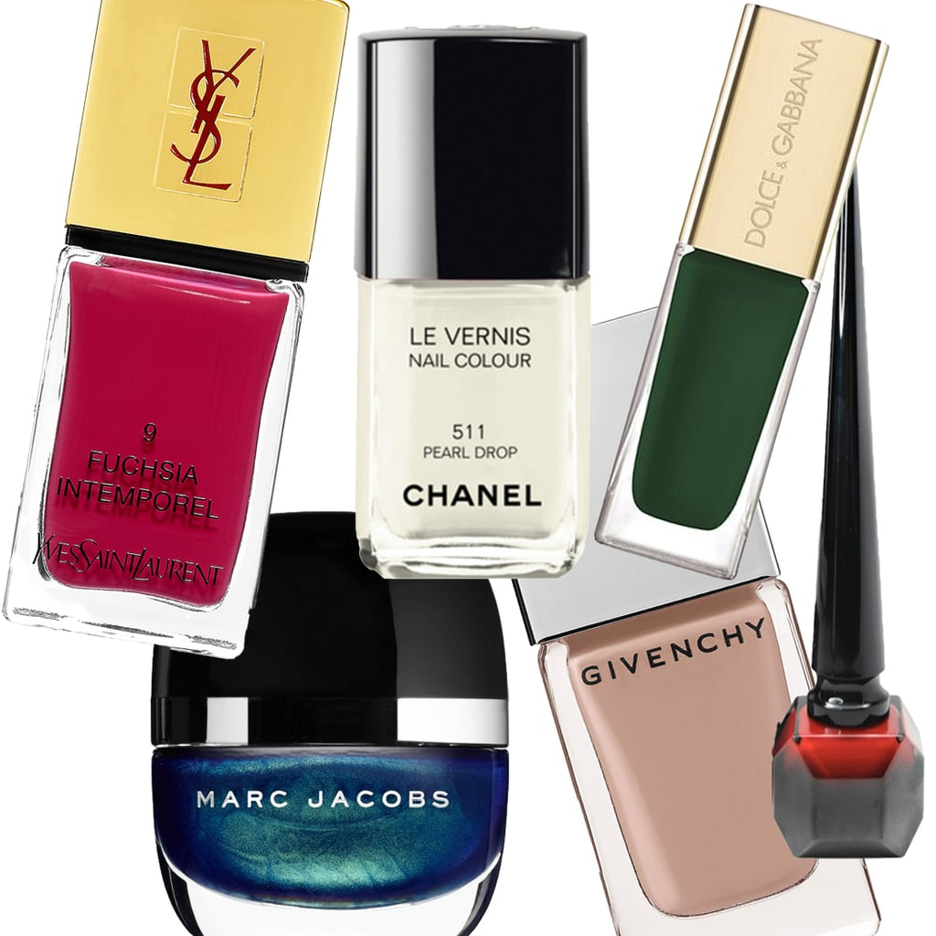 6 Luxury Nail Polishes That Are Worth the Hefty Price Tag | POPSUGAR ...
