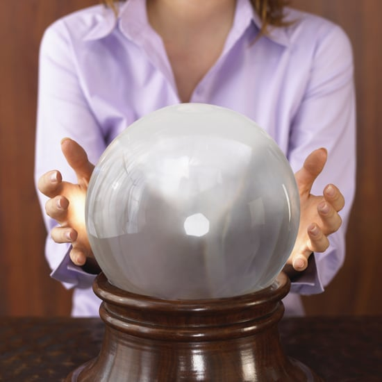 Seeing a Fortune-Teller to Predict Your Career Path