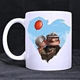 Disney's Up Mug
