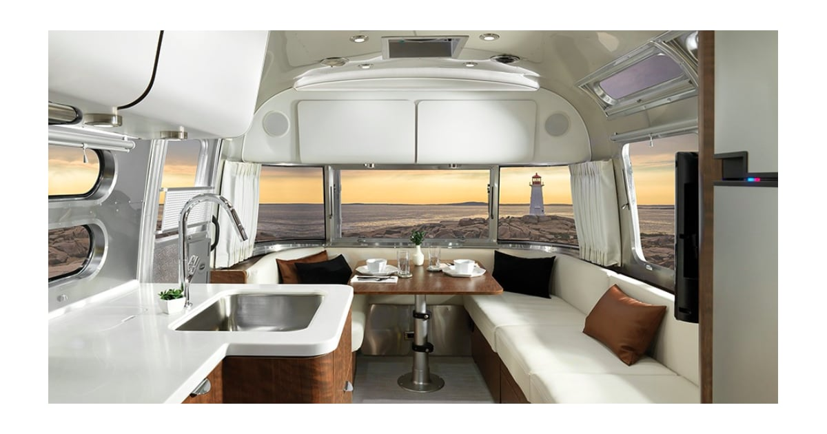 Airstream Globetrotter | POPSUGAR Family Photo 2