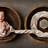 """Cherie finally gave birth on May 2 to both boys, and admitted her experience was bittersweet. After she and Hayden had Johnny cremated, the pair decided to go ahead with the photo shoot a few days later.   """"It was sad and very emotional,"""" she said. """"[Johnny] should have been next to his brother alive. We should have been getting pictures of them cuddling each other."""" Although Cherie will always have the photo to remember her baby boy by, she confessed that recovering from the loss is a long process.  """"I'm broken, I'll always feel like I have a piece missing. But life goes on, I still have to be a wife, a mother, a friend, a boss,"""" she said. """"Life doesn't stop and neither can I. So I do the best I can. I appreciate life and my gorgeous family even more than ever."""""""