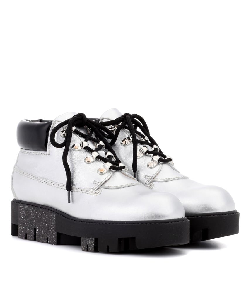 Acne Studios Tinne Ankle Boots