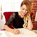 Lauren Conrad Shares Her Favorite Holiday Gift Picks