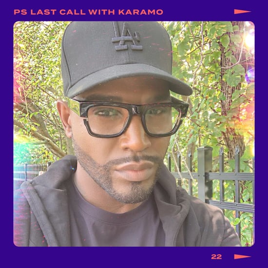 Karamo Brown Interview About Queer Eye