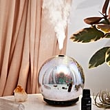 3D LED Gala Essential Oil Diffuser