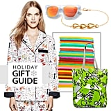 If you're on the hunt for a killer gift that also helps a great cause, look no further: from a chic pair of PJs to a handmade sketchbook (and yes, even baby chicks!), Fab's rounded up 15 perfect presents that will delight your friends and family — and seriously warm your heart.