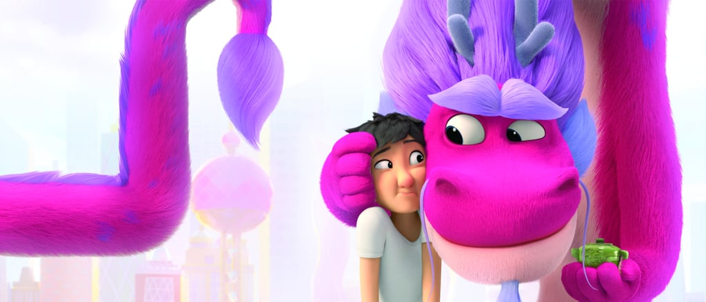 Family Movies For Kids That Are Coming Out in 2021