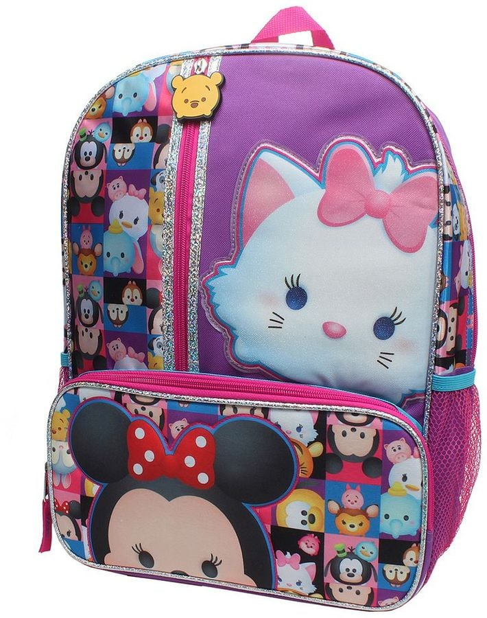 Tsum Tsum Backpack