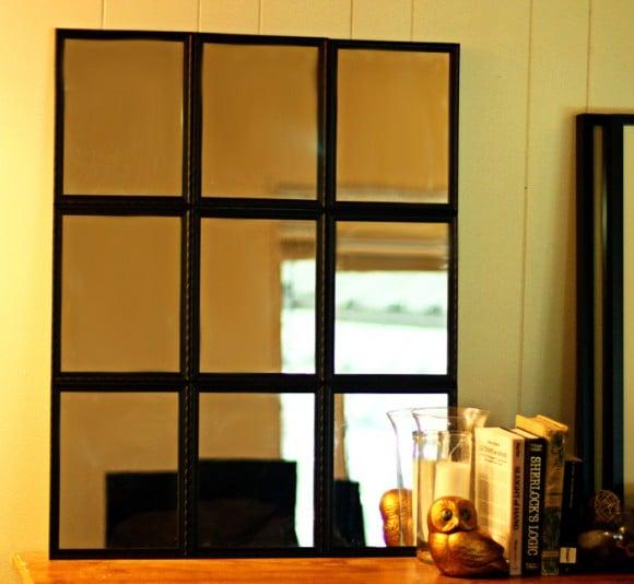 Tiled Mirror