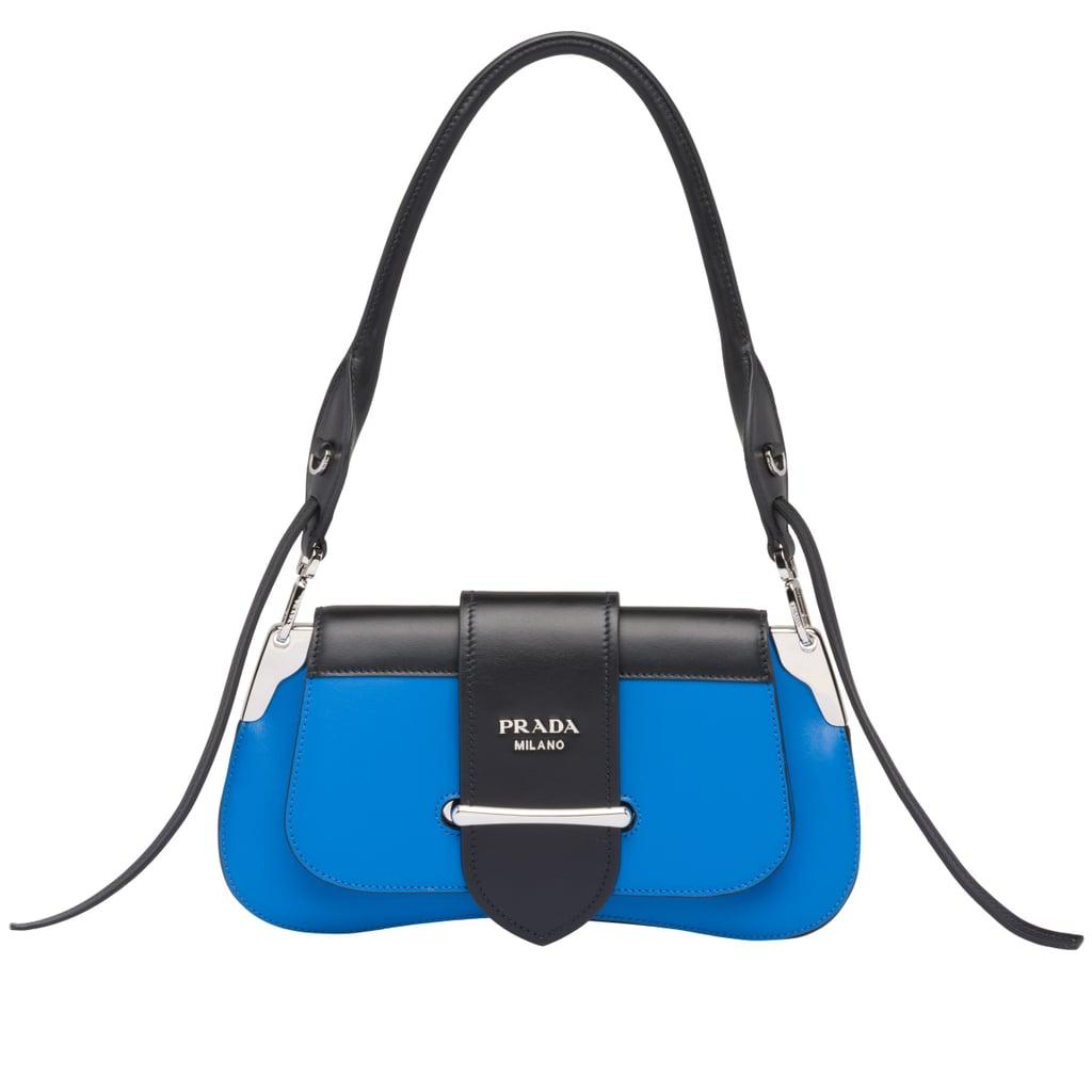 5c773bc7ea Prada Sidonie leather shoulder bag | Prada Sidonie Bag Trend ...