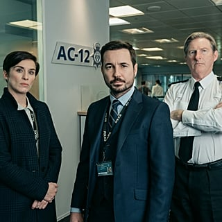 Line of Duty Season 5 Details
