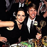 Emmys Party pics