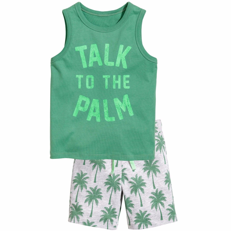 Summer Kids\' Clothes From H&M   POPSUGAR Moms
