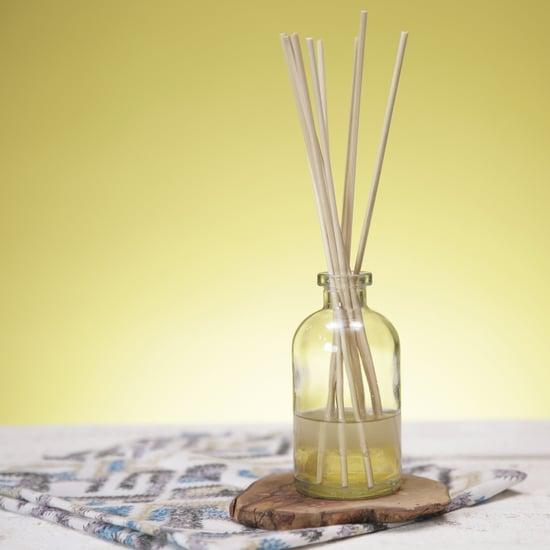 Homemade Oil Diffuser