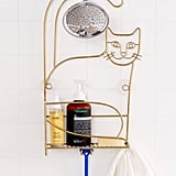 Cat Shower Caddy