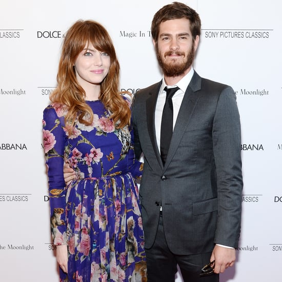 Emma Stone and Andrew Garfield Split, Are Taking a Break