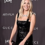 Sienna Miller at the 2019 LACMA Art+Film Gala