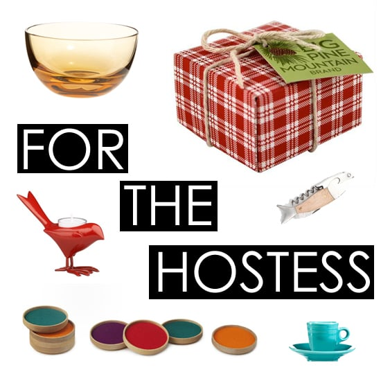 Shop Stylish Budget Hostess Gifts 2011