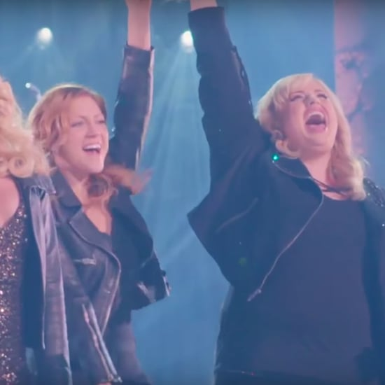 Pitch Perfect 3 Trailer