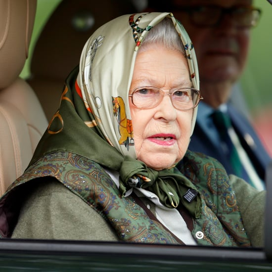 Why Doesn't Queen Elizabeth II Drive in Public Anymore?