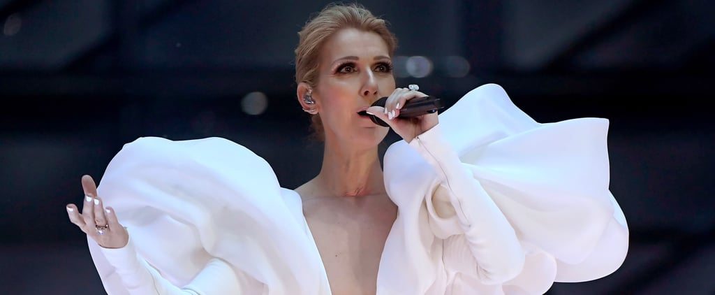 "Celine Dion Belting Out ""My Heart Will Go On"" Will Positively Break You"
