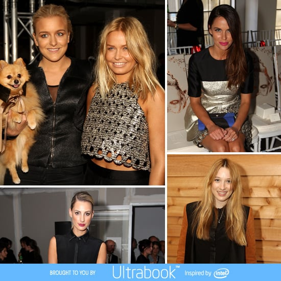 2012 MBFWA: See the Front Row Celebrity Style Day 3!