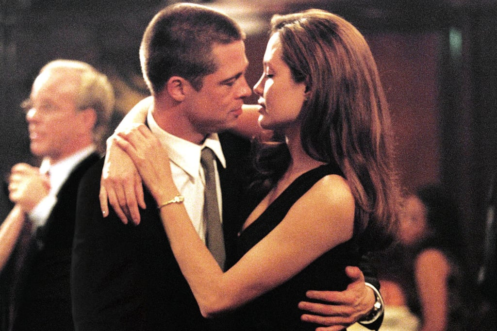 33 Mr. & Mrs. Smith Moments That We'll Always Have No Matter What