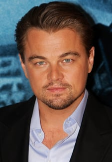 Leonardo DiCaprio and Ridley Scott to Team Up For The Wolf of Wall Street