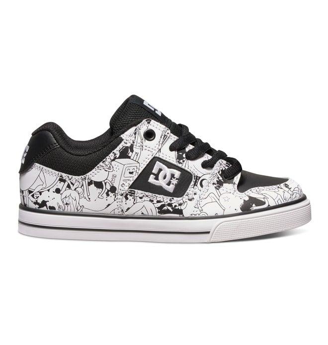 Boy's 8-16 Pure B Shoes