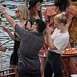 Joe Jonas and Sophie Turner in France June 2019 Pictures