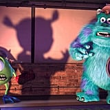 Oct. 26: Monsters Inc.