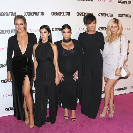 Kim Kardashian Ranks Family From Best to Worst Dressed