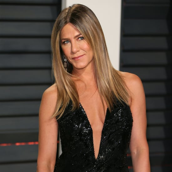 Jennifer Aniston and Angelina Jolie Will Be at Golden Globes