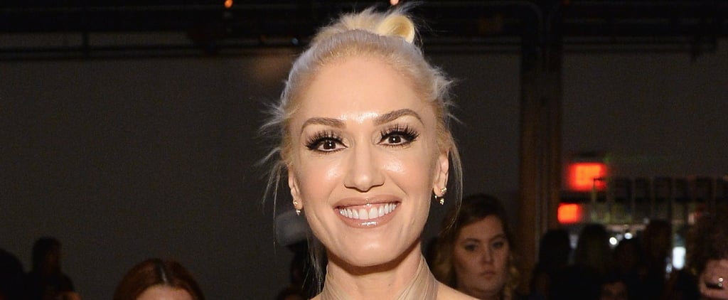 Gwen Stefani Receives a Special Honor Amid New Blake Shelton Wedding Rumors