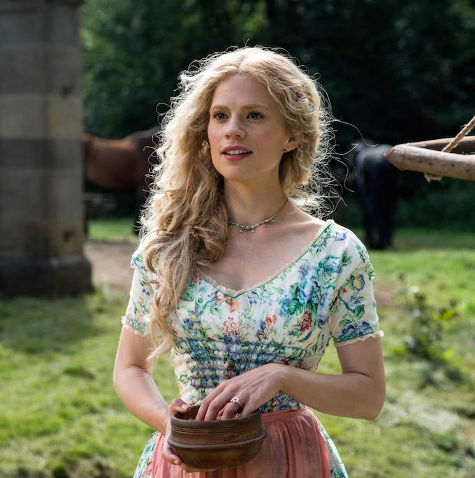 Cinderella S Mother 15 Backstory Details Disney Added To The