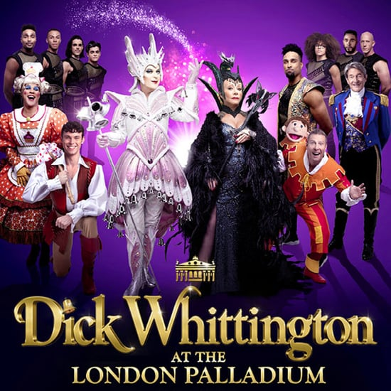 Best Pantomimes in the UK 2017