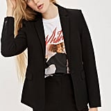 Topshop Suit Jacket and Pants