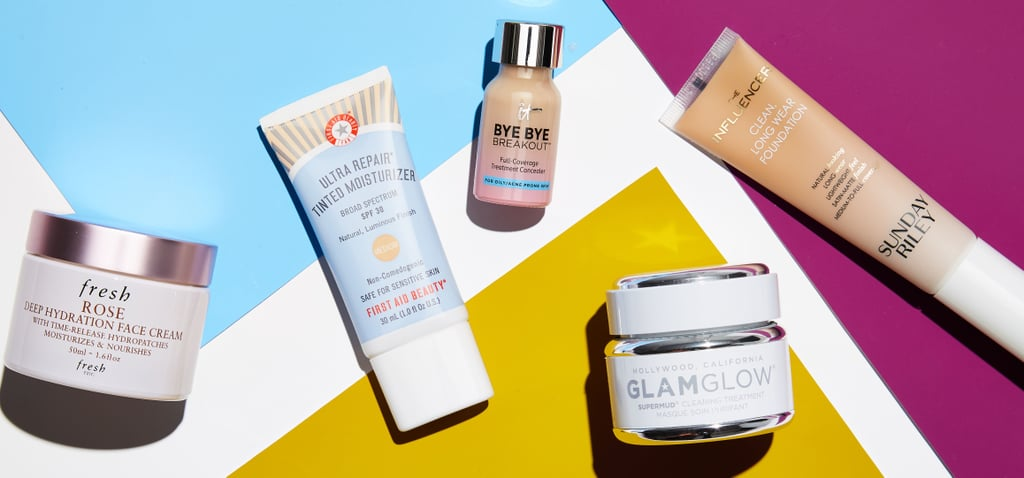 Skincare Holy Grail Products For Spring 2018
