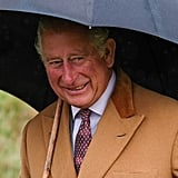 Prince Charles Really Is Obsessed With Animals
