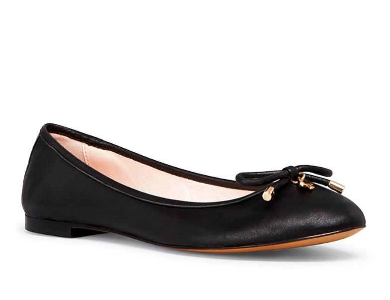 7f857ee9a8 Kate Spade New York Willa Ballet Flat | Best Flats | POPSUGAR ...